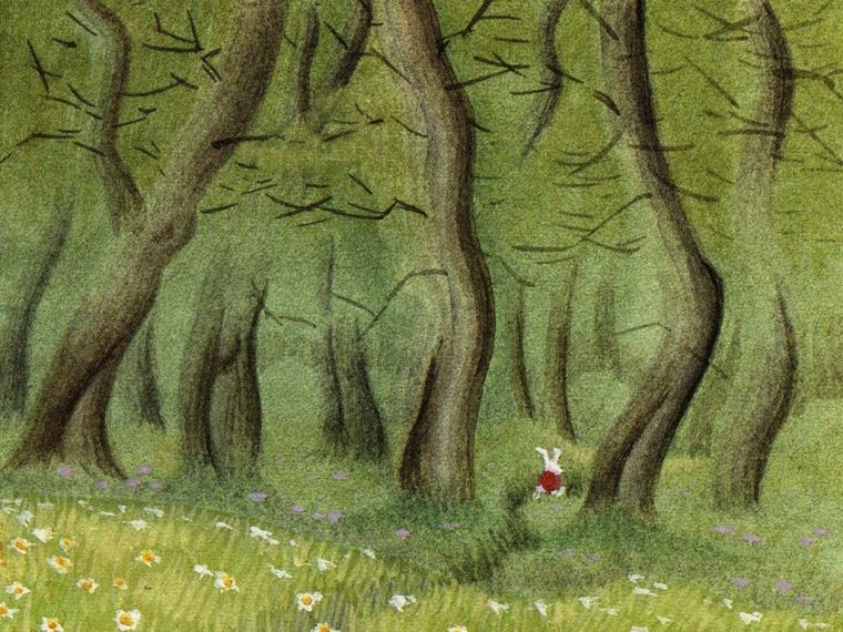 愛麗斯夢遊仙境